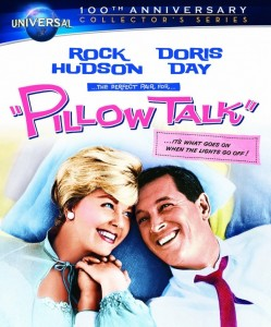 Pillow Talk - DVD Universal Pictures