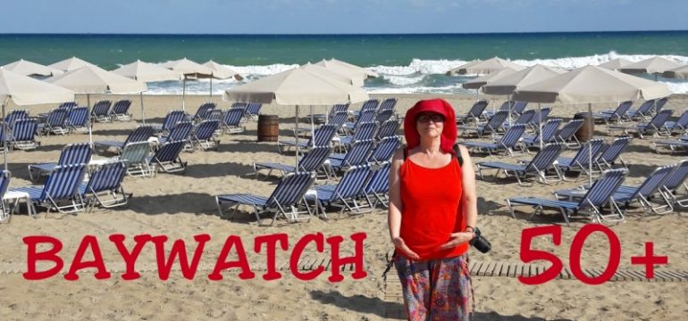 Baywatch 50 plus