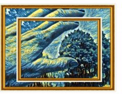 fastjustperfect world of vincent van gogh